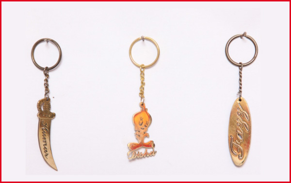 sanghvi arts brass key chain maker in mumbai